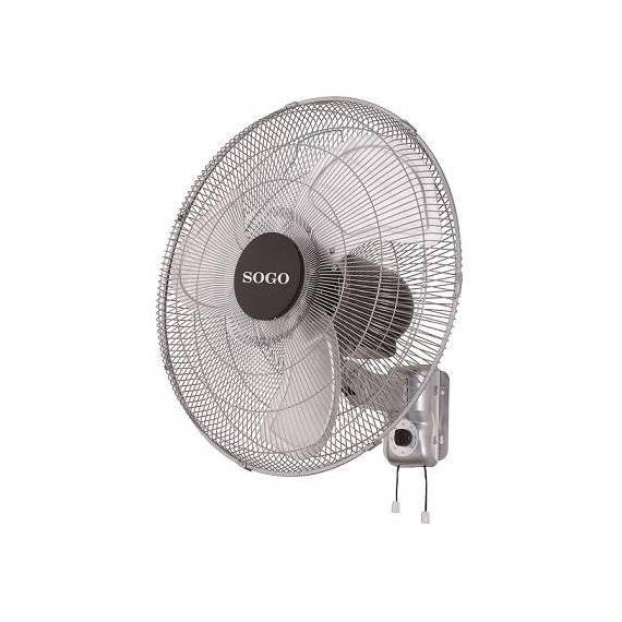 Ventilador de Pared Industrial 150w teletienda outlet anunciado tv