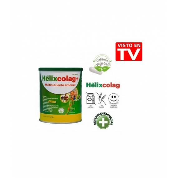 Helix Colag teletienda outlet anunciado tv