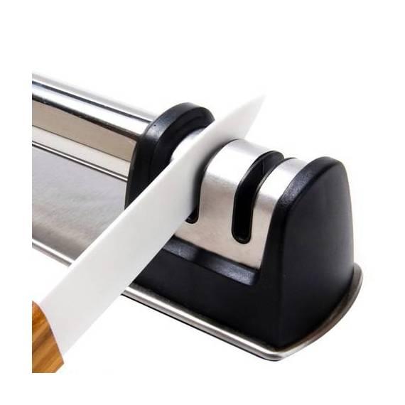Afilador de cuchillos Royalty Line Modelo RL-SH004