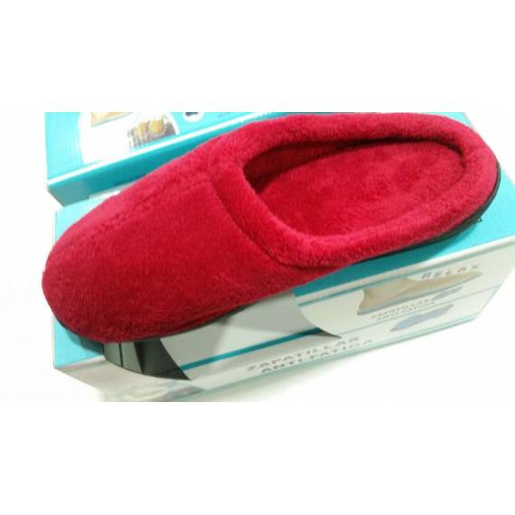 Zapatillas Relax Gel Slippers de casa