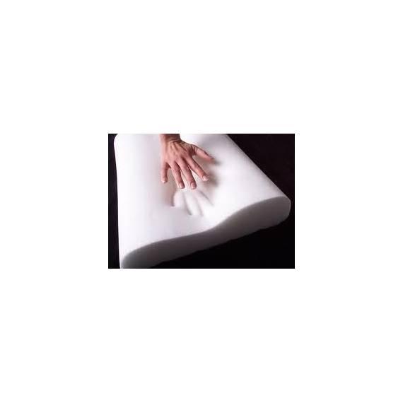 Almohada cervical Viscoelástica Memory Foam