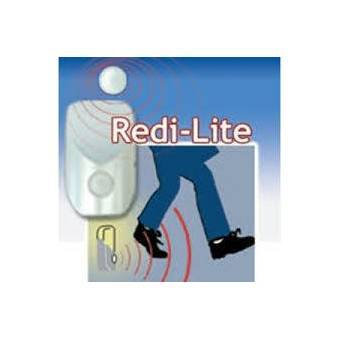 Luz con Sensor Redi-Lite anunciado en tv