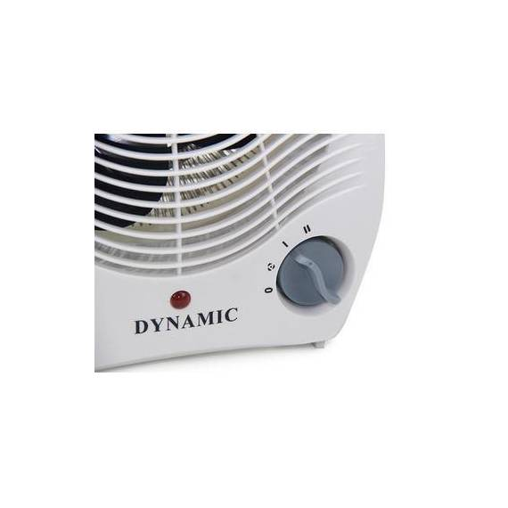 Calefactor Calentador Aire Caliente Dynamic 2000W