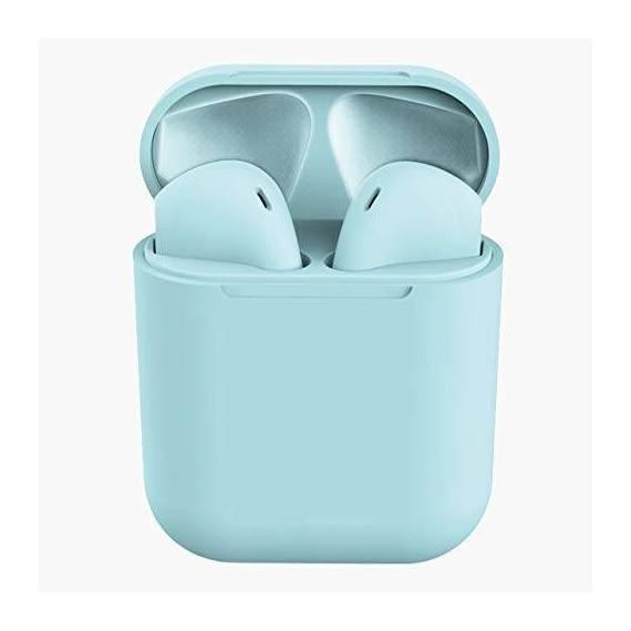 Auriculares inalámbricos bluetooth inPods 12 macaron