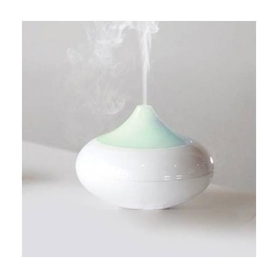 Humidificador de Esencias Multicolor