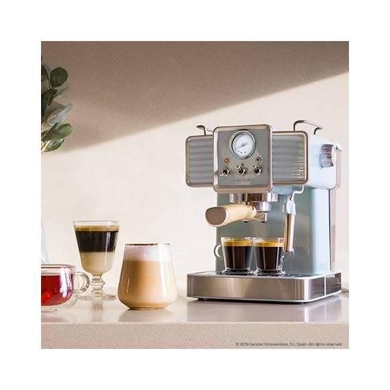 Cafetera Express Power Espresso Tradizionale