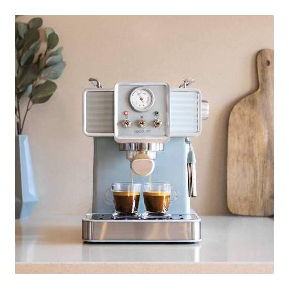 Cafetera Express Power Espresso Tradizionale teletienda outlet anunciado tv