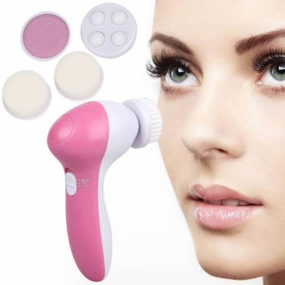 cepillo-limpiador-facial-5-en-1-teletienda-outlet-tv-anunciado