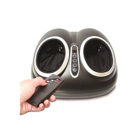 Masajeador de Pies Shiatsu con Función Calor