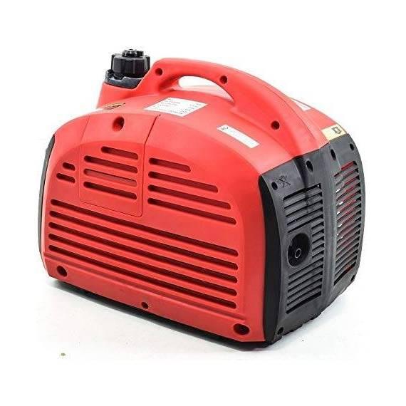 Generador Eléctrico de Gasolina 2000W Inverter