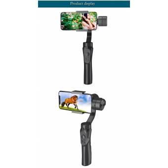 Estabilizador de 3 ejes para móvil teletienda outlet anunciado tv