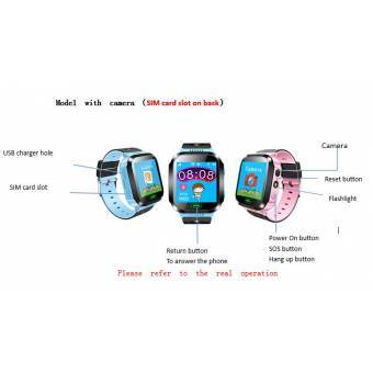Smartwatch Infantil GPS teletienda outlet anunciado tv