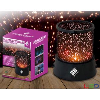 Lámpara de Estrellas teletienda outlet anunciado tv