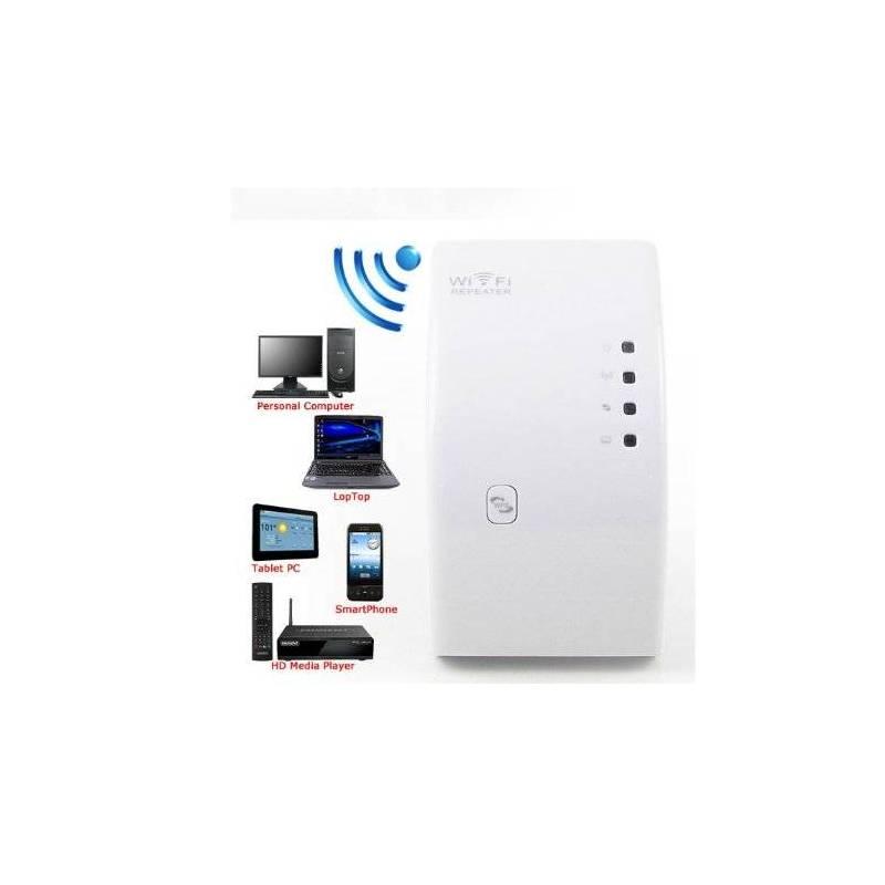 repetidor señal wifi inalambrico teletienda outlet anunciado tv