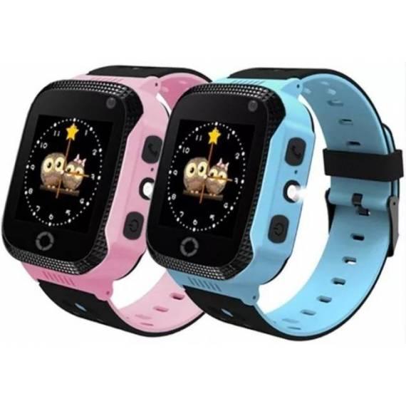 Smart Watch Infantil con localizador GPS