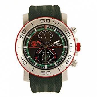 Reloj Calgary Verde Marine Team