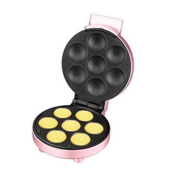 Máquina para hacer Cupcakes Royalty Line CM-1000 teletienda outlet anunciado tv
