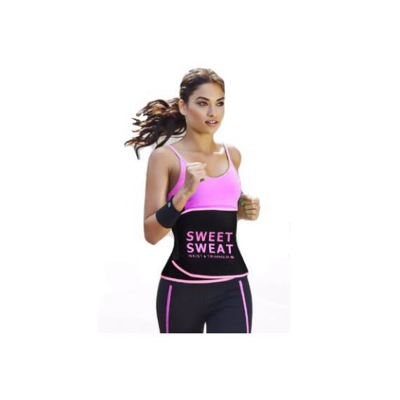 Faja para Sudar Waist Trimmer teletienda outlet anunciado tv