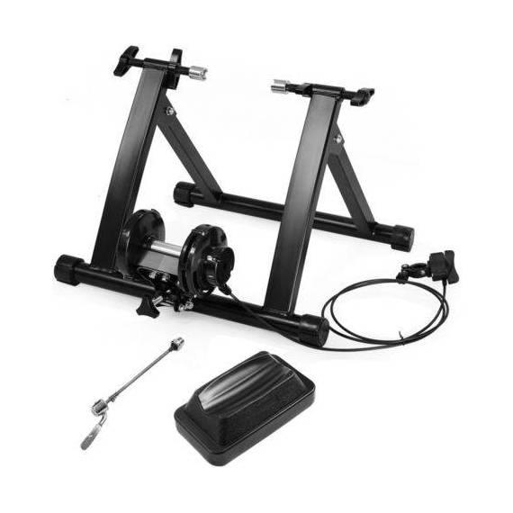 Rodillo Magnético Bicicleta de Acero teletienda outlet anunciado tv