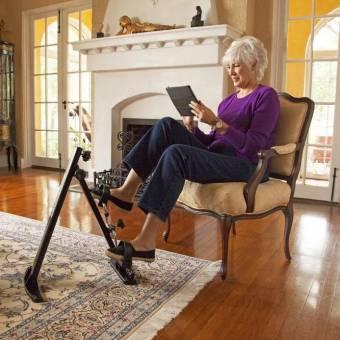 bicicleta estatica vitaridr teletienda outlet anunciado tv