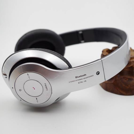 Auriculares Bluetooth STN-16