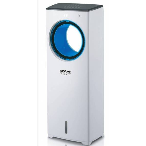 Climatizador 3 en 1 Enfriador, Ventilador y Humidificador