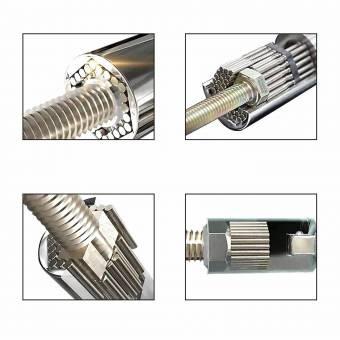 Multi herramienta llave de vaso de tubo multiagarre universal - teletienda outlet anunciado tv