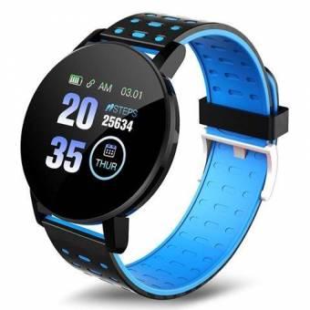 Reloj inteligente D19 smartwatch + teletienda outlet anunciado tv