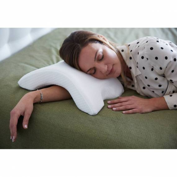 Almohada Ergonómica Arm Pillow Restform