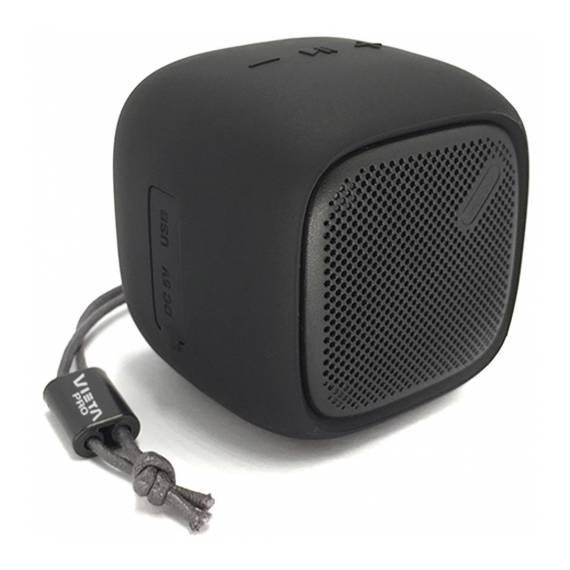 Altavoz con Bluetooth Vieta VM-BS19-BK teletienda outlet anunciado tv
