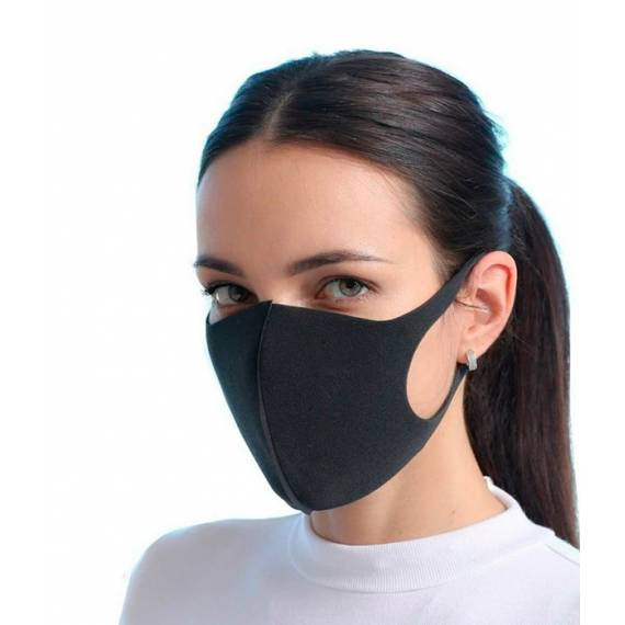 Mascarilla de tela Reutilizable Fashion Mask