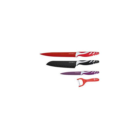 Pack 3 cuchillos RL-COL3M teletienda outlet anunciado t v