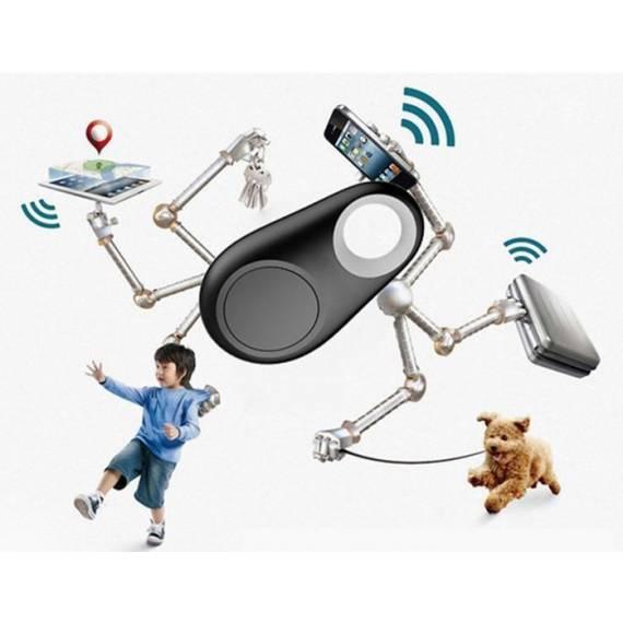 Localizador Bluetooth mutifunción, no pierdas nada!