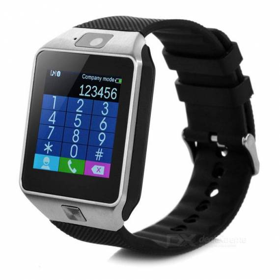 smart watch reloj inteligente bluetooth TLT01 tarjeta sim teletienda outlet tv