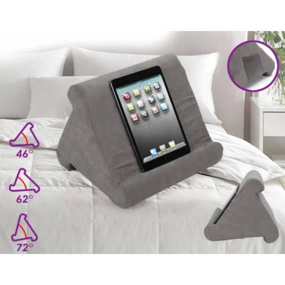 Soporte de Almohada para Tablet teletienda outlet anunciado tv