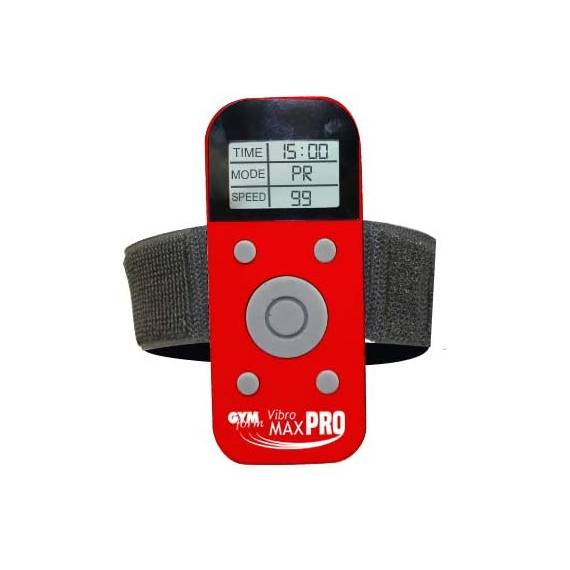 Plataforma Vibratoria y Oscilante Gymform Vibromax Pro
