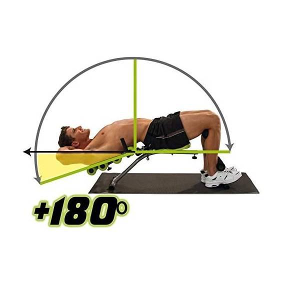 Gymform AB Celerate aparato para abdominales