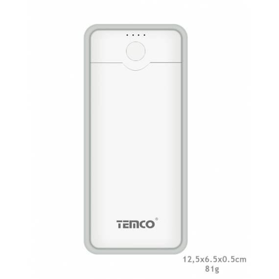Batería Externa 4200 mAh Extra Fina teletienda outlet anunciado tv