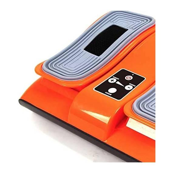 Ejercitador Estimulador Masajeador de Pies y Piernas Shiatsu y Vibración