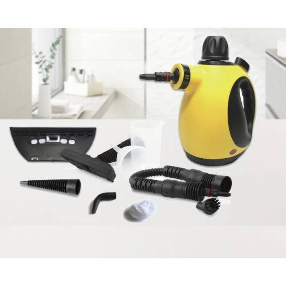Limpiador a Vapor Multiusos BN3229 teletienda outlet anunciado tv