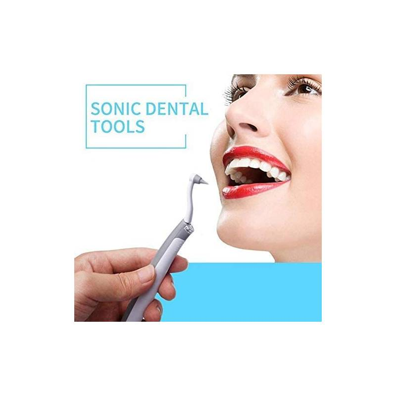 Sonic Pic Sistema de Limpieza Dental teletienda outlet anunciado tv