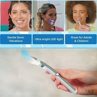 Sonic Pic Sistema de Limpieza Dental teletienda outlet anunciado tv