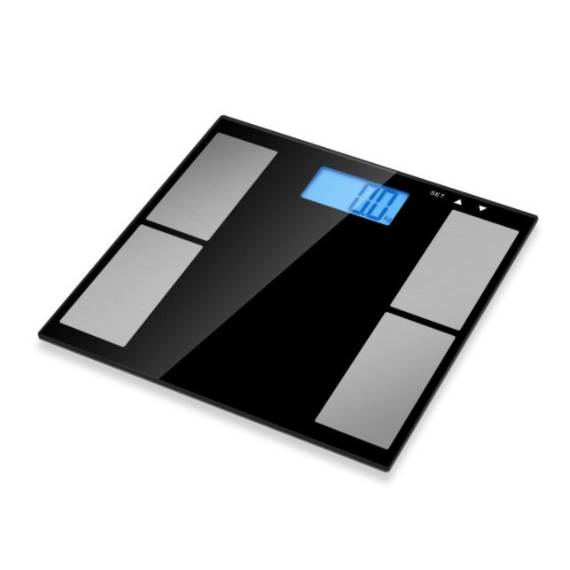 Báscula de baño digital de peso y grasa corporal BN4230 teletienda outlet anunciado tv