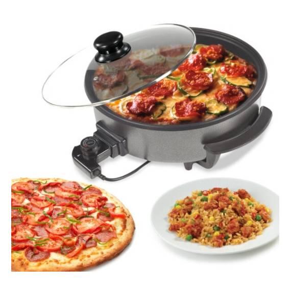 Paellera eléctrica BN3457 42cm Pizza Pan