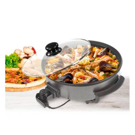 Pizza pan eléctrica 36cm BN3462 teletienda outlet anunciado tv