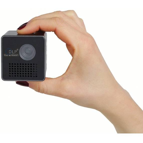 Proyector multimedia portátil Wifi