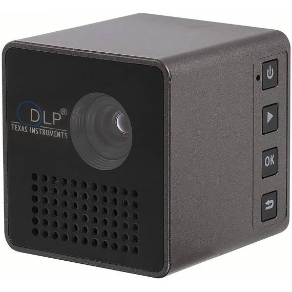Proyector multimedia portátil Wifi teletienda outlet anunciado tv