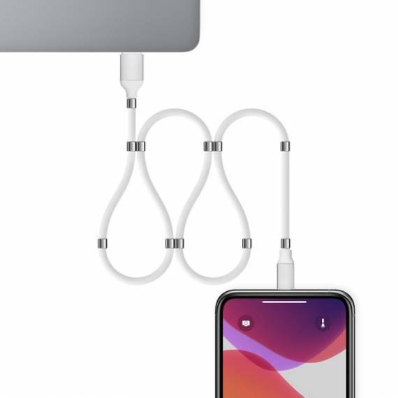 Cable Magnético Usb tipo iOS