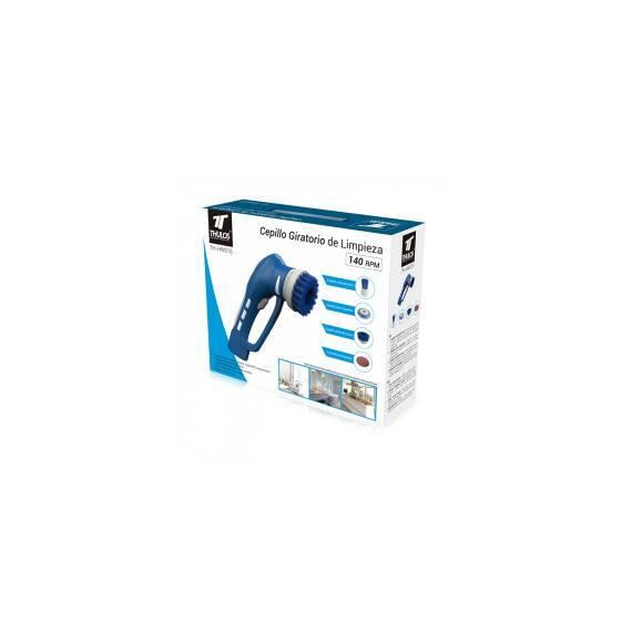 Cepillo de Limpieza Eléctrico TH-HW015 teletienda outlet anunciado tv