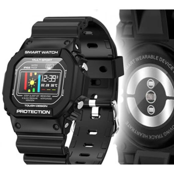 Smartwatch Microwear X12 Multisport teletienda outlet anunciado tv
